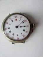 MONTRE BRACELET GOUSSET ARGENT - Orologi Da Polso