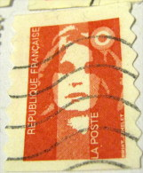 France 1993 Marianne - Used - Frankreich
