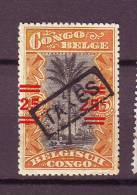 9-        CONGO  BELGE    timbre taxe n� 56  neuf*