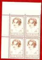 1985  -  BELGIQUE  N°  2183**   Bloc  De 4   Timbres  Neufs - Collections