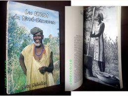 """Les KIRDI Du NORD CAMEROUN"" Afrique Afrika Africa Cameroon Ethnologie Ethnology - Geografía"