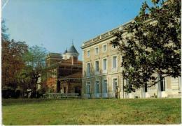 Saint Andeol Le Chateau Centre De Formation BSN - France