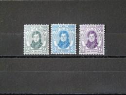 IRLANDE - 1929 N° 55/57 * - 1922-37 Irish Free State