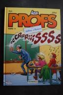 BD LES PROFS - 11 - Tableau D'horreur - TTBE - EO 2008 - Original Edition - French