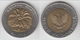 **** INDONESIE - INDONESIA - 1000 RUPIAH 1996 **** EN ACHAT IMMEDIAT