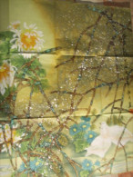 Chinese Painting: Bird And Flower ,Original By Jian Yemei - Other Collections