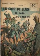 REVUE WW1 - COLLECTION PATRIE - UN PARISIEN A SALONIQUE