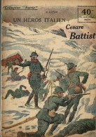 REVUE WW1 - COLLECTION PATRIE - UN HEROS ITALIEN