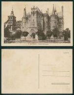 ESPAÑA -  [OF #12799] - ASTORGA - PALACIO EPISCOPAL - Espagne