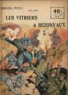 REVUE WW1 - COLLECTION PATRIE - LES VITRIERS A BEZONVAUX
