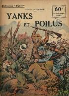 REVUE WW1 - COLLECTION PATRIE - YANKS ET POILUS