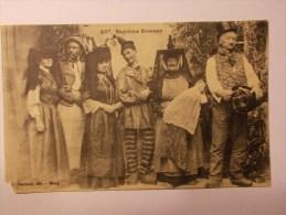 Carte Postale -  (01) - Bapteme Bressan (120/430) - Folklore