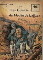 REVUE WW1 - COLLECTION PATRIE - LES CUISTOTS DU MOULIN DE LAFFAUX
