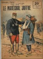 REVUE WW1 - COLLECTION PATRIE - LE MARECHAL JOFFRE