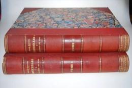 Louis Hymans BRUXELLES A TRAVERS LES AGES 2 Volumes In-folio Bruylant Christophe Et Cie éditeur Fin 19è - Culture