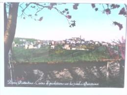 Panorama - Ziano Piacentino ( Piacenza )