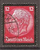DR 1934 // Michel 552 O (4482) - Deutschland