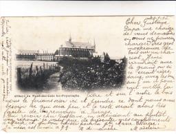 Poperinge, Poperinghe, Abbaye du Mont des Cats, lez Poperinghe (pk14176)