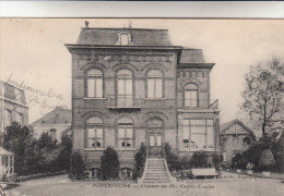 Poperinge, Poperinghe, Ch�teau de M Carton Cooche (pk14179)