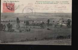 08-----207 LE CAMP DE VILLIERS SUR SUIZE - France