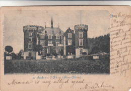 Huy, Château D' Ahin (pk14205) - Huy