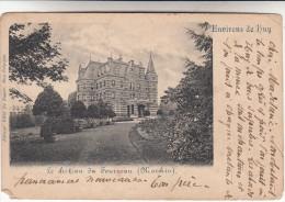 Huy, Le Château Du Fourneau (pk14208) - Huy