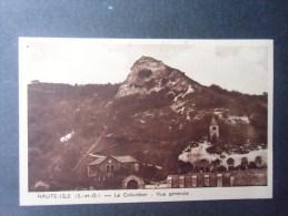 """dep78 HAUTE-ISLE  le colombier """"vue g�n�rale"""