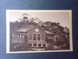 dep78 HAUTE-ISLE  le colombier et la maison m�rovingienne