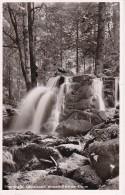 AK Herrenalb - Schwarzwald - Wasserfall Bei Der Klause - Mit Mi.-Nr. 149! (8235) - Andere
