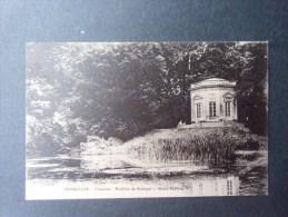 dep78  VERSAILLES trianons  pavillon de musique