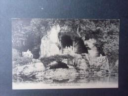 dep78  VERSAILLES le parc la grotte des bains d'opolon