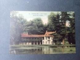 dep78  VERSAILLES   petit trianon maison de la reine