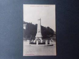 dep78  BONNIERES SUR SEINE le monument