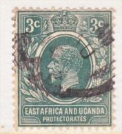 EAST AFRICA AND UGANDA  PROTECTORATES  41     (o)   Wmk. 3 - Kenya, Uganda & Tanganyika