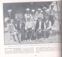 CRONICA GRAFICA DE 1905 MADRID 1905 IMPRENTA DE BLANCO Y NEGRO ENTOMADA COMPLETA CIENTOS Y CIENTOS DE FOTOGRAFIAS MAS DE - Geography & Travel