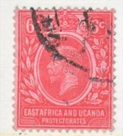 EAST AFRICA AND UGANDA  PROTECT.   42     (o)   Wmk. 3 - Kenya, Uganda & Tanganyika