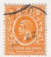 EAST AFRICA AND UGANDA  PROTECT.   43   (o)   Wmk. 3 - Kenya, Uganda & Tanganyika