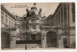 BELGIQUE . BELGIË . BRUXELLES . PALAIS DE LA COMTESSE DE FLANDRE - Ref. N°7010 - - Monuments
