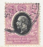 EAST AFRICA AND UGANDA  PROTECT.   47   (o)   Wmk. 3 - Kenya, Uganda & Tanganyika