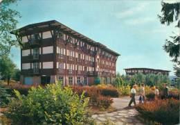 CPM - BOHAN SUR SEMOIS - Centre De Vancances - Les Dolimarts - Annexes 1 Et 2 - Vresse-sur-Semois