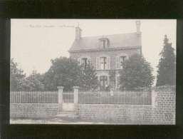 50 Le Teilleul Le Fontenay édit. Guesdon Villa Chateau Lieu-dit Maison Bourgeoise - Other Municipalities