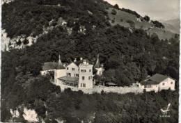 Monnetier Chateau Des Ducs De Savoie - France