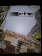 Brian Dettmer  Dieci Anni Di Libri Scolpiti 2003-2013 In Italiano E Inglese - Arte, Architettura