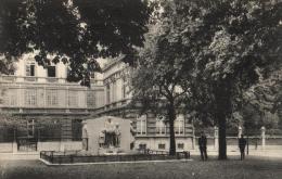 BELGIQUE - LIEGE - DISON - Monument. (aux Morts) - Dison