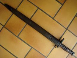 Baionnette Pour  US 17 - Armes Blanches