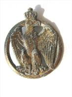 ANCIEN INSIGNE DE BERET INFANTERIE 94� RI  Y.DELSART COMPLET ETAT EXCELLENT DRAGO PARIS