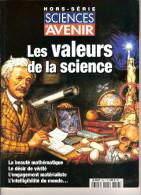 SCIENCES ET AVENIR  N° 144 HORS SERIE OCT/NOV 2005 à 1/3  Du Prix De Vente OFFRES RAISONNABLES ACCEPTEES Si PAY-PAL - Sciences