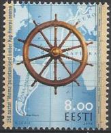 EE 2004-480 10A°CAPE HORNE, ESTONIA, 1 X 1v, MNH - Estland