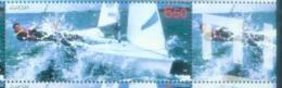 EE 2004-488 EUROPA CEPT, ESTONIA, 1 X 1v, MNH - Estland