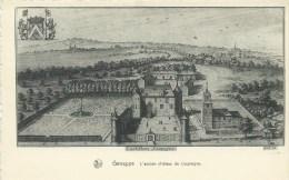 GENAPPE L Ancien Chateau De Loupoigne - Genappe